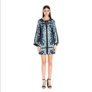 Nanette Lepore Shanghai Shift Dress